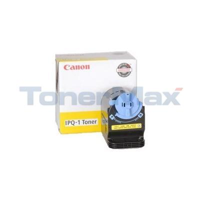 CANON IPQ-1 TONER YELLOW